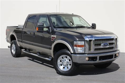 2008 Ford F350 by 2008 Ford F350 Lariat Specs