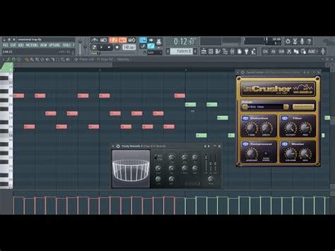 drum pattern flp full download how to make lovetrap fl studio