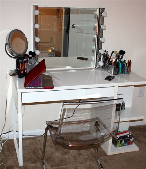 Diy Desk Vanity Everything You Need To About Diy Vanity Table