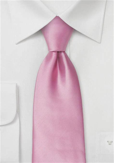 pink s ties solid color pink tie