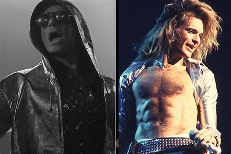 david lee roth tattoo halen vs in flames readers poll