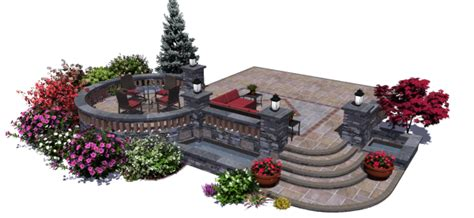 Visionscape Landscape Design Software Visionscape Takes Professional 3d Landscape Design