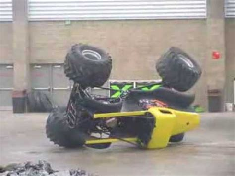 fort wayne monster truck california kid monster truck freestyle crash fort wayne