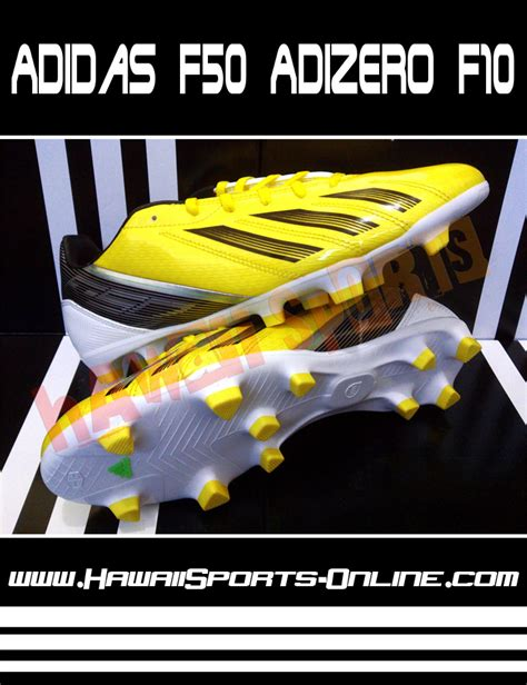 Sepatu Adidas Adizero Original harga sepatu adidas f50 adizero original helvetiq