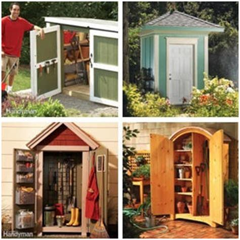shed plans storage shed plans the family handyman free shed and outdoor storage plans and do it yourself