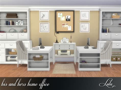 his and hers home office design ideas lulu265 s his and hers home office