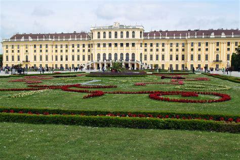 sch nbrunn wien sch 246 nbrunn palace vienna