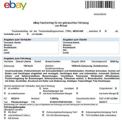 Kaufvertrag Auto Ebay by Watchlist Internet Betrug Mit Unechtem Ebay K 228 Uferschutz