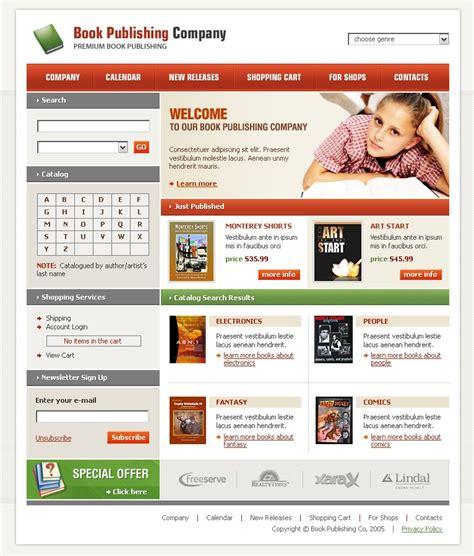 Website Template Category Page 1 Dahkai Com Event Calendar Template For Website