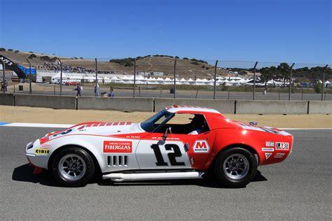 corvette race car 1968 chevrolet corvette stingray l88 racecar gallery