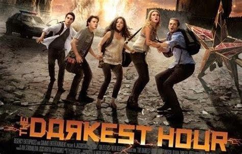darkest hour movie cast menjaring impian review filem the darkest hour