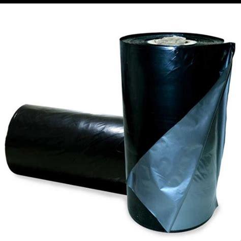 Harga Plastik Uv Hitam jual plastik mulsa hitam perak eceran 1 kg lebar 80cm