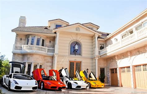 House And Cars by Can More Money Really Make Us Happy In A Nutshell