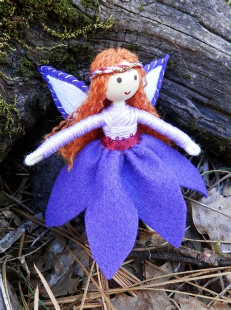 Handmade Fairies - 88 best images about miniature and dollhouse