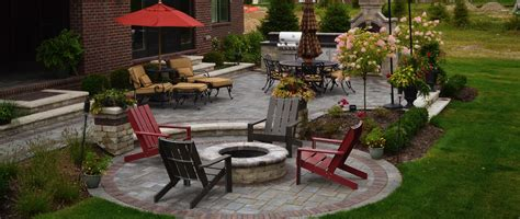 Unilock Georgetown 4 Reasons Why Your Mississauga Patio Should Include A