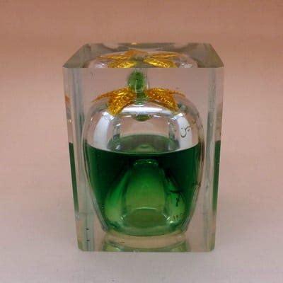 Minyak Apel Jin minyak apel jin hijau pusaka dunia