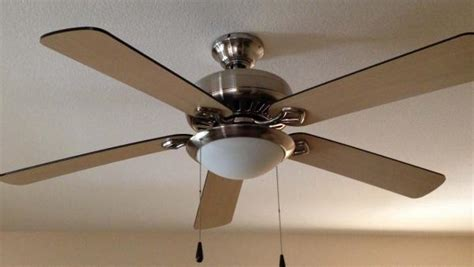 What Do Ceiling Fans Do by Need Help To Identify Ceiling Fan Make And Model Doityourself Community Forums