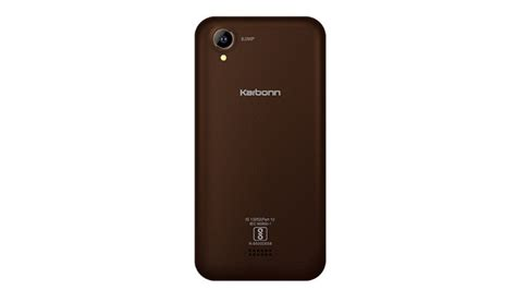 4g support mobile karbonn aura 4g with 4g volte support launched at rs