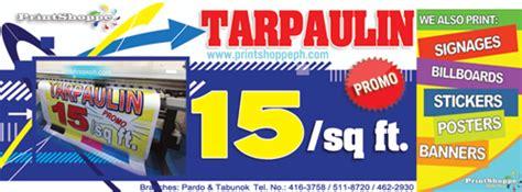 layout for tarpaulin printing for sale tarpaulin printing 15 pesos sq ft large