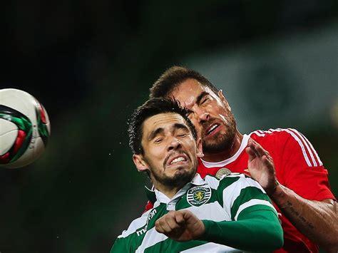 Calendario Jogos Sporting Liga Confirma Datas Do Benfica Fc Porto E Do Sporting