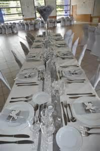 decoration mariage blanc argent id 233 es et d