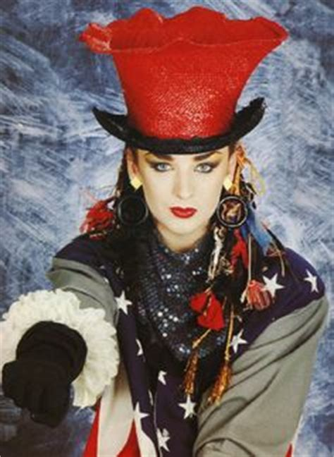 Boy George Showcase At The Pigalle Club In by 1000 Images About 80s Time Machine On 80s