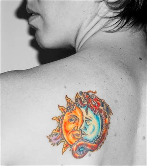 dragon moon tattoo sneweeeeen moon