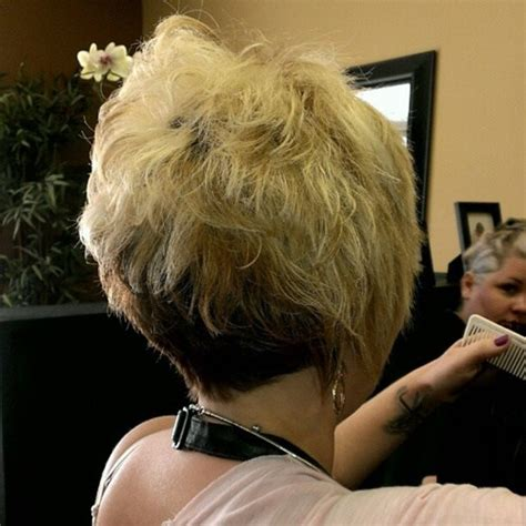 stacked bob curly 20 short stacked bob hairstyles that look great on