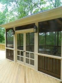Screened Porch Plans by Best 20 Screened In Porch Ideas On Pinterest Screened