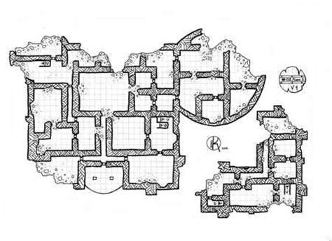 rpg floor plans castles rpg and floor plans on