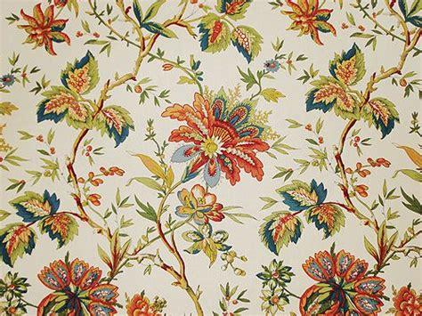 waverly fabric provence felicite jacobean item w 671242 creme 16 yard fabrics