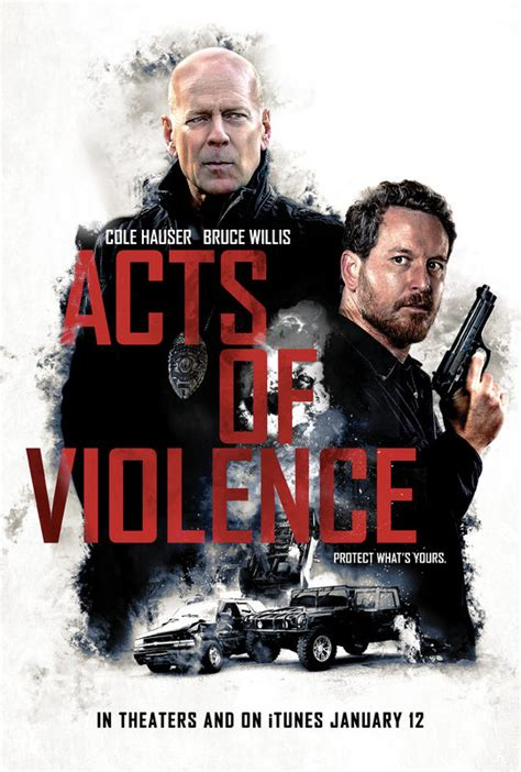 Acts Of Violence 2018 Original acts of violence 2018