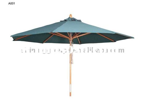 Sale 4 Poles Mic Type Diy 35mm Replacement Oyaide I Straigh three layers wooden garden umbrella for sale price manufacturer supplier 3074806