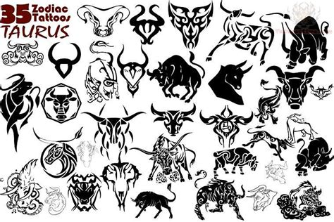 girly taurus tattoo designs taurus zodiac designs ideas