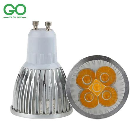 Lu Led Bulb 10 5 Watt Philips spot led gu10 dimmable philips led classic w gu