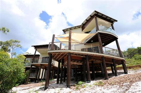 Coastal House Plans On Pilings by Stilt Houses 10 Reasons To Get Your House Off The Ground