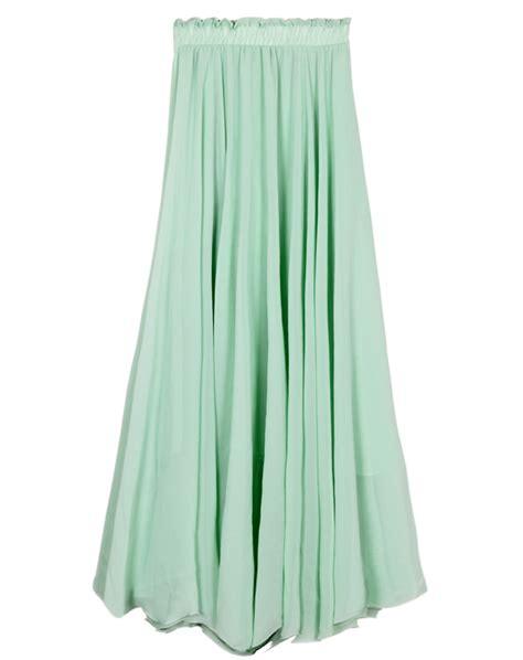 best skirt chiffon photos 2017 blue maize