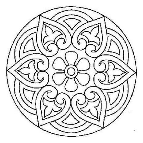 imagenes de mandalas florales mandalas de flores naturales con sus significados para