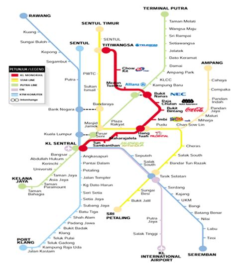 Lrt Monorail Ktm Map Icom 05 Web Site