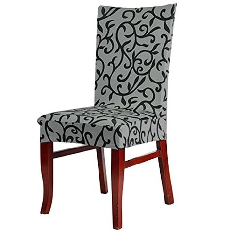 gray banquet chair covers chair covers leegor 1pc spandex stretch banquet slipcovers