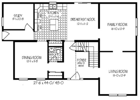 lockridge homes floor plans build on your lot house