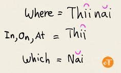 Thai Language Also Search For Thai Alphabet Search Thai Language Alphabet And We
