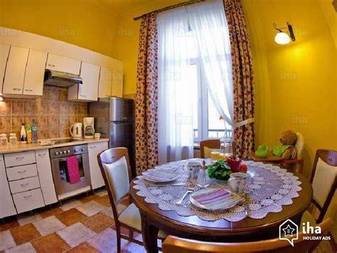 appartamenti a cracovia appartamento in affitto a cracovia iha 47638