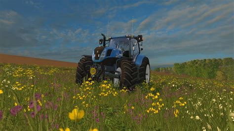 holland   mod farming simulator   mod