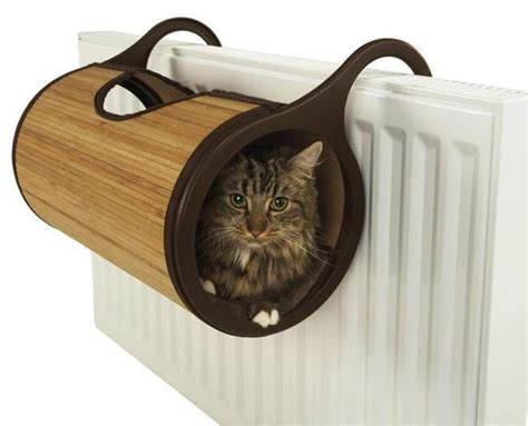 cats bed bamboo radiator cat bed