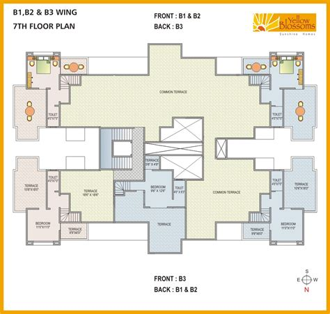 7th heaven house floor plan 7th heaven house layout house and home design