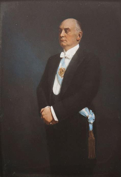 la biografia de marcelo t de alvear foro de el nacionalista presidencia de marcelo torcuato