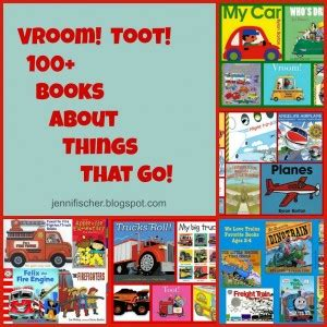 pup things that go pup to learn books it s all about books 100 great books to look through