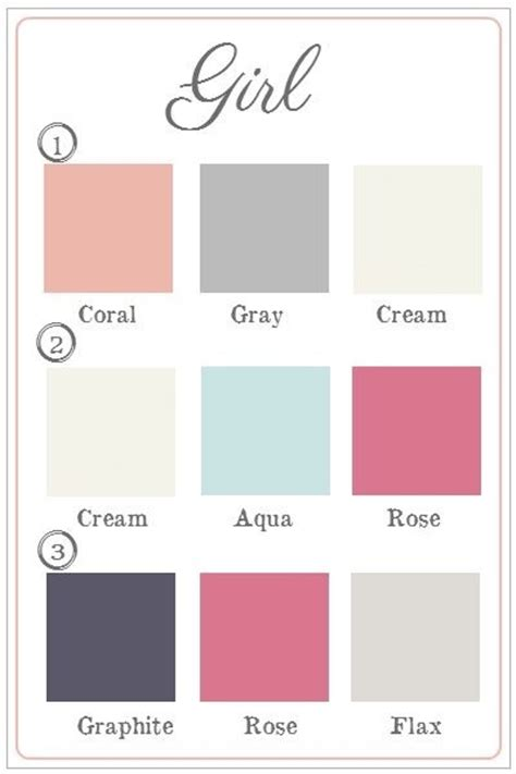 girl room colors girls nursery room colours trusper