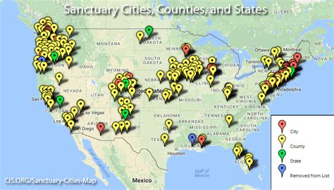 how many towns are in the us map shows how 650 billion will be saved by trump